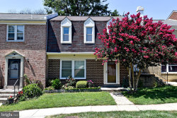 Photo of 9246 Hummingbird TERRACE, Gaithersburg, MD 20879 (MLS # MDMC686442)
