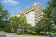 Photo of 5600 Wisconsin AVENUE, Unit 1208, Chevy Chase, MD 20815 (MLS # MDMC687810)