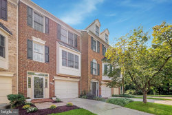 Photo of 5415 Whitley Park TERRACE, Unit 45, Bethesda, MD 20814 (MLS # MDMC688336)