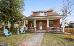 Photo of 746 Thayer AVENUE, Silver Spring, MD 20910 (MLS # MDMC688398)