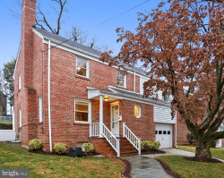 Photo of 2804 East West HIGHWAY, Chevy Chase, MD 20815 (MLS # MDMC692090)