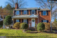 Photo of 5902 Gloster ROAD, Bethesda, MD 20816 (MLS # MDMC692528)