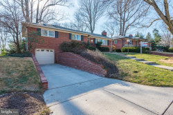 Photo of 5906 Osceola ROAD, Bethesda, MD 20816 (MLS # MDMC692580)
