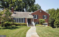 Photo of 5622 Ogden ROAD, Bethesda, MD 20816 (MLS # MDMC692876)