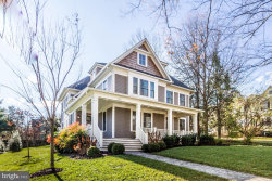 Photo of 3916 Baltimore STREET, Kensington, MD 20895 (MLS # MDMC693178)