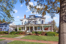 Photo of 21 Quincy STREET, Chevy Chase, MD 20815 (MLS # MDMC693352)