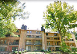 Photo of 28 Dudley COURT, Unit 14, Bethesda, MD 20814 (MLS # MDMC693514)