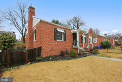 Photo of 10804 Drumm AVENUE, Kensington, MD 20895 (MLS # MDMC694810)
