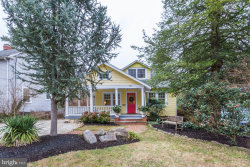 Photo of 3813 Calvert PLACE, Kensington, MD 20895 (MLS # MDMC695064)
