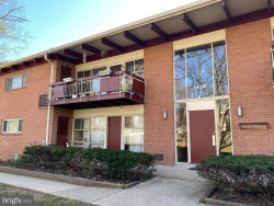Photo of 3419 University BOULEVARD W, Unit 102, Kensington, MD 20895 (MLS # MDMC695444)