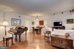 Photo of 5610 Wisconsin AVENUE, Unit 304, Chevy Chase, MD 20815 (MLS # MDMC699554)