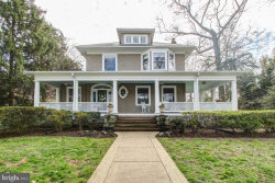 Photo of 2 E Melrose STREET, Chevy Chase, MD 20815 (MLS # MDMC701266)