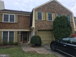 Photo of 9436 Chatteroy PLACE, Montgomery Village, MD 20886 (MLS # MDMC701420)