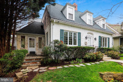 Photo of 4711 Langdrum LANE, Chevy Chase, MD 20815 (MLS # MDMC701716)