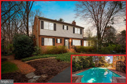 Photo of 7206 Longwood DRIVE, Bethesda, MD 20817 (MLS # MDMC702012)
