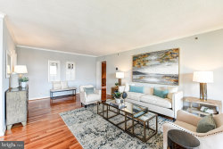 Photo of 4801 Hampden LANE, Unit 702, Bethesda, MD 20814 (MLS # MDMC702508)