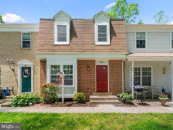 Photo of 17427 Pipers WAY, Unit 14, Olney, MD 20832 (MLS # MDMC705026)