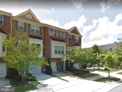 Photo of 3303 Castle Ridge CIRCLE, Unit 35, Silver Spring, MD 20904 (MLS # MDMC707086)