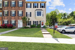 Photo of 8906 Maine AVENUE, Silver Spring, MD 20910 (MLS # MDMC707994)