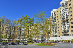 Photo of 15101 Interlachen DRIVE, Unit 825, Silver Spring, MD 20906 (MLS # MDMC708746)