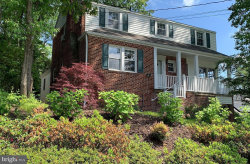 Photo of 2110 Spencer ROAD, Silver Spring, MD 20910 (MLS # MDMC708812)
