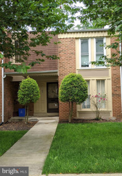 Photo of 11195 Columbia PIKE, Unit 39, Silver Spring, MD 20901 (MLS # MDMC709846)