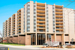 Photo of 4242 East West HIGHWAY, Unit 901, Chevy Chase, MD 20815 (MLS # MDMC710132)