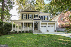 Photo of 3206 Rolling ROAD, Chevy Chase, MD 20815 (MLS # MDMC710240)
