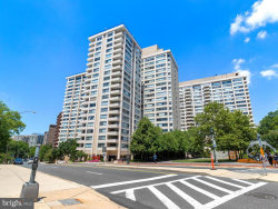 Photo of 4515 Willard AVENUE, Unit 1801S, Chevy Chase, MD 20815 (MLS # MDMC713476)