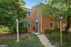 Photo of 804 College PARKWAY, Unit 8, Rockville, MD 20850 (MLS # MDMC713748)