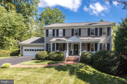 Photo of 107 E Kirke STREET, Chevy Chase, MD 20815 (MLS # MDMC714914)