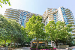 Photo of 5610 Wisconsin AVENUE, Unit 802, Chevy Chase, MD 20815 (MLS # MDMC715076)