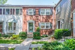 Photo of 6740 Hillandale ROAD, Unit 6, Chevy Chase, MD 20815 (MLS # MDMC715184)