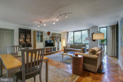 Photo of 4620 N Park AVENUE, Unit 208W, Chevy Chase, MD 20815 (MLS # MDMC715346)