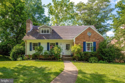 Photo of 7200 Western AVENUE, Chevy Chase, MD 20815 (MLS # MDMC715768)
