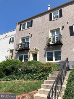 Photo of 6725 Hillandale ROAD, Unit 252A, Chevy Chase, MD 20815 (MLS # MDMC718080)