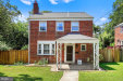 Photo of 1103 Larch AVENUE, Takoma Park, MD 20912 (MLS # MDMC718244)