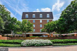 Photo of 8101 Connecticut AVENUE, Unit S-610, Chevy Chase, MD 20815 (MLS # MDMC719548)