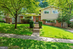 Photo of 10712 Cavalier DRIVE, Silver Spring, MD 20901 (MLS # MDMC720094)