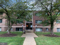 Photo of 11512 Bucknell DRIVE, Unit 110, Silver Spring, MD 20902 (MLS # MDMC720274)