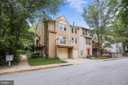 Photo of 14714 Wexhall TERRACE, Unit 17-175, Burtonsville, MD 20866 (MLS # MDMC720694)