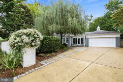 Photo of 6 Spring Hill COURT, Chevy Chase, MD 20815 (MLS # MDMC724724)