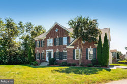Photo of 4237 Woottens LANE, Burtonsville, MD 20866 (MLS # MDMC724928)