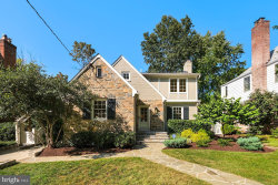 Photo of 4829 Langdrum LANE, Chevy Chase, MD 20815 (MLS # MDMC725372)