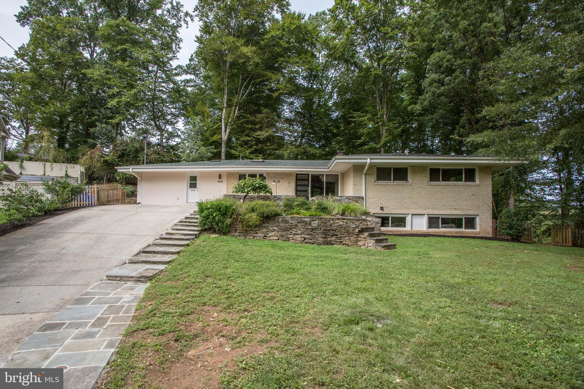 Photo for 8308 Melody COURT, Bethesda, MD 20817 (MLS # MDMC725888)