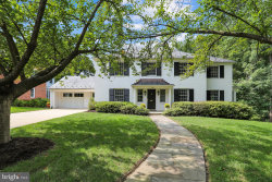 Photo of 8204 Kerry ROAD, Chevy Chase, MD 20815 (MLS # MDMC725956)