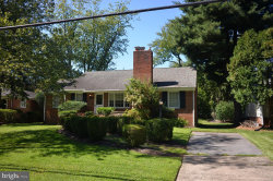 Photo of 8918 Brierly ROAD, Chevy Chase, MD 20815 (MLS # MDMC726588)