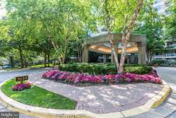 Photo of 5610 Wisconsin AVENUE, Unit 802, Chevy Chase, MD 20815 (MLS # MDMC726746)