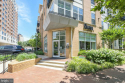 Photo of 1201 East West HIGHWAY, Unit 432, Silver Spring, MD 20910 (MLS # MDMC727118)