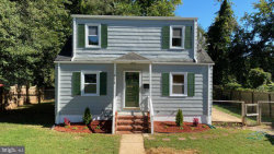 Photo of 4218 Round Hill ROAD, Silver Spring, MD 20906 (MLS # MDMC727424)
